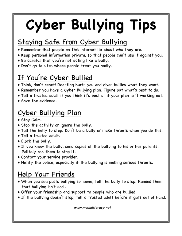 research papers on cyber bullying 125 cyber-bullying essay examples from #1 writing company eliteessaywriterscom get more persuasive, argumentative cyber-bullying essay samples (with topics, introduction, outline, conclusion) and other research papers after sing up.