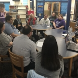 Creekview Elementary Community Engagement