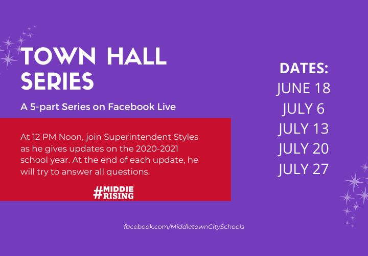 town hall series