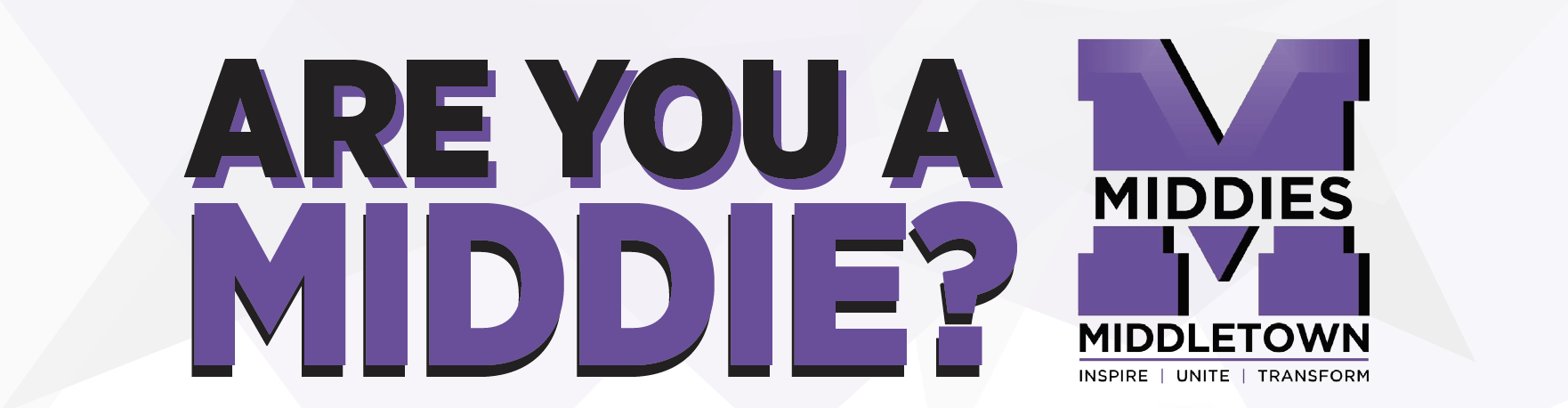 Are you a Middie?