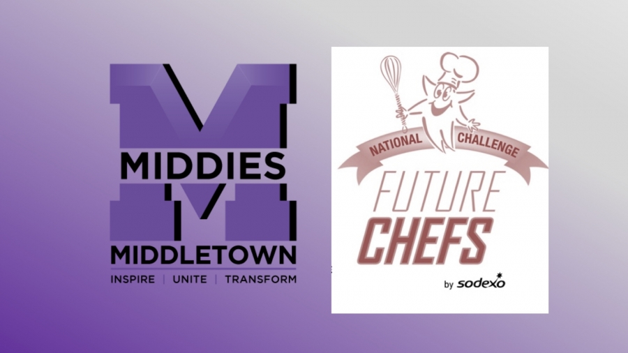 Sodexo Future Chef logo and Middies Logo