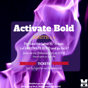 Activate Bold