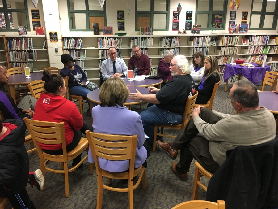Mayfield Community Conversations