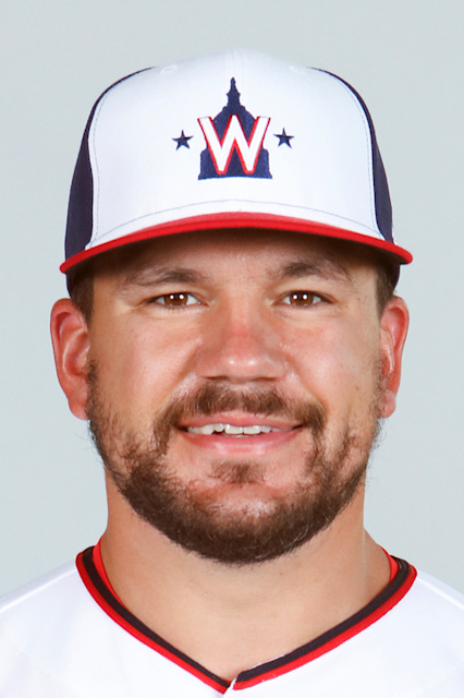 Kyle Schwarber Official Picture
