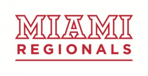 Miami University Regionals Logo