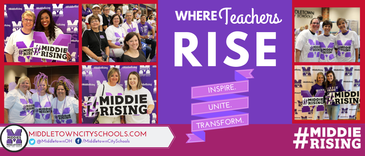 Where Teachers Rise