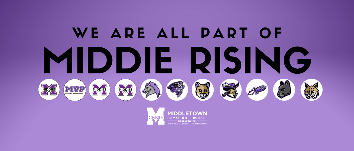 We are all Middie Rising